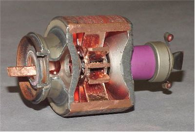 Picture Of Magnetron