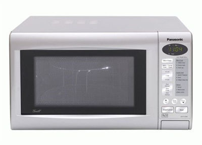 Picture Of Microwave Modern Kitchen Appliance